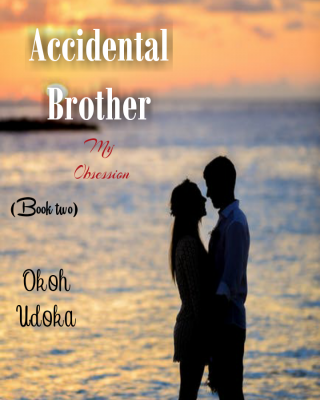 Accidental Brother book two