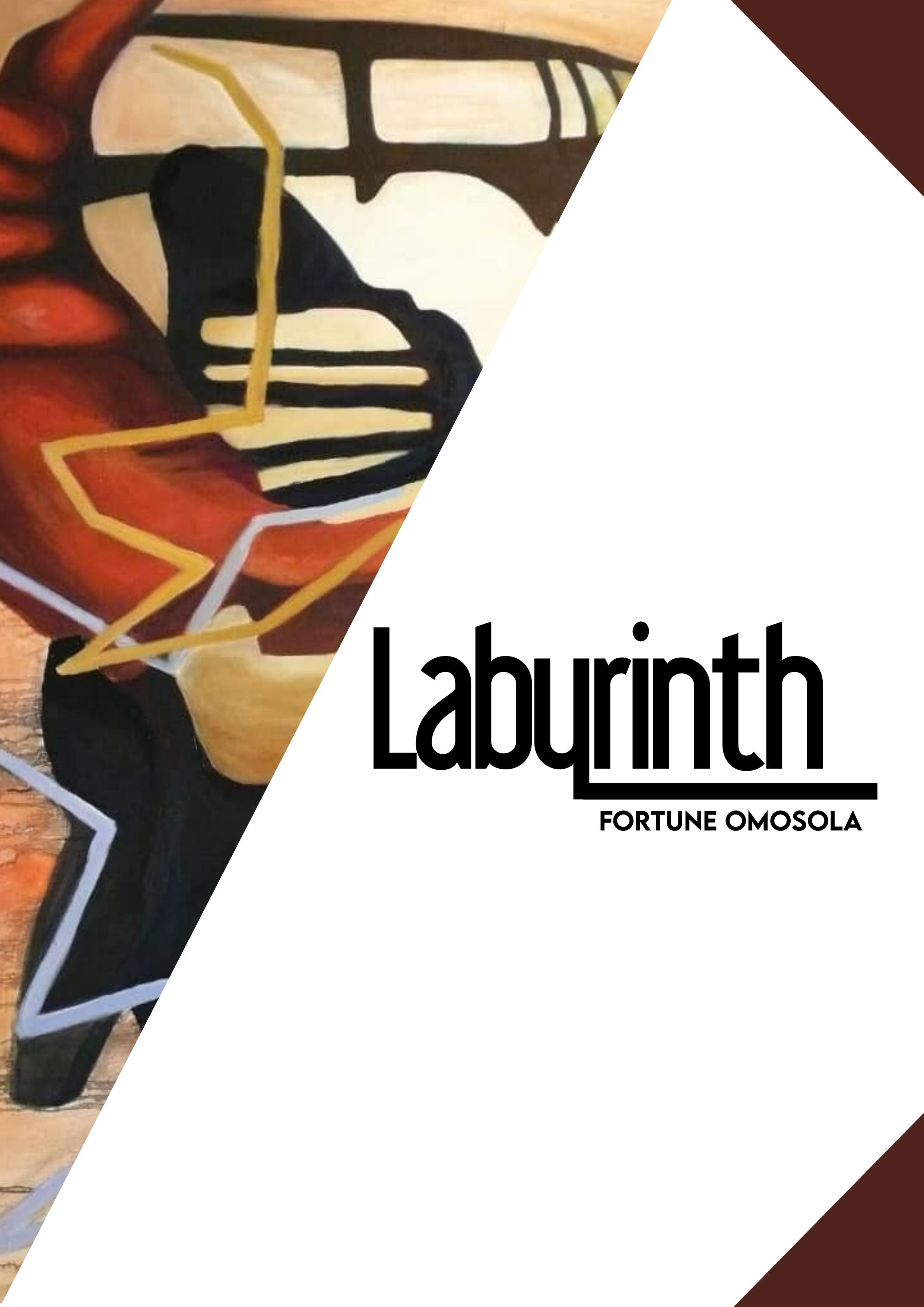 Labyrinth: a collection of poems