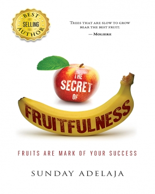 The Secret of Fruitfulness