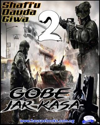 GOBE JAR KASA 2