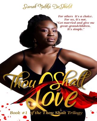Thou Shalt Love (Book One)