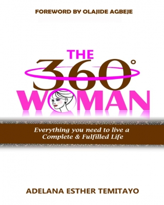 The 360 WOMAN