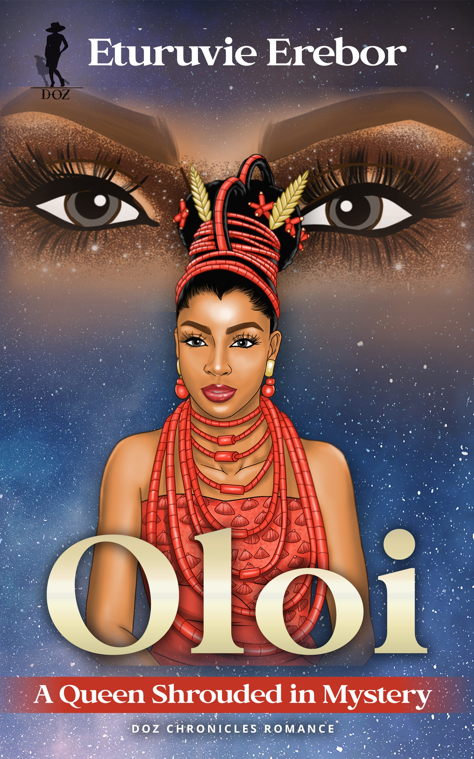 Oloi: A Queen Shrouded in Mystery