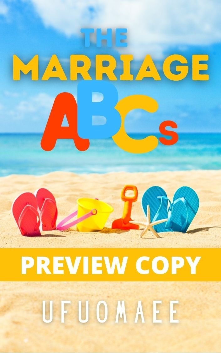 The Marriage ABCs - Preview