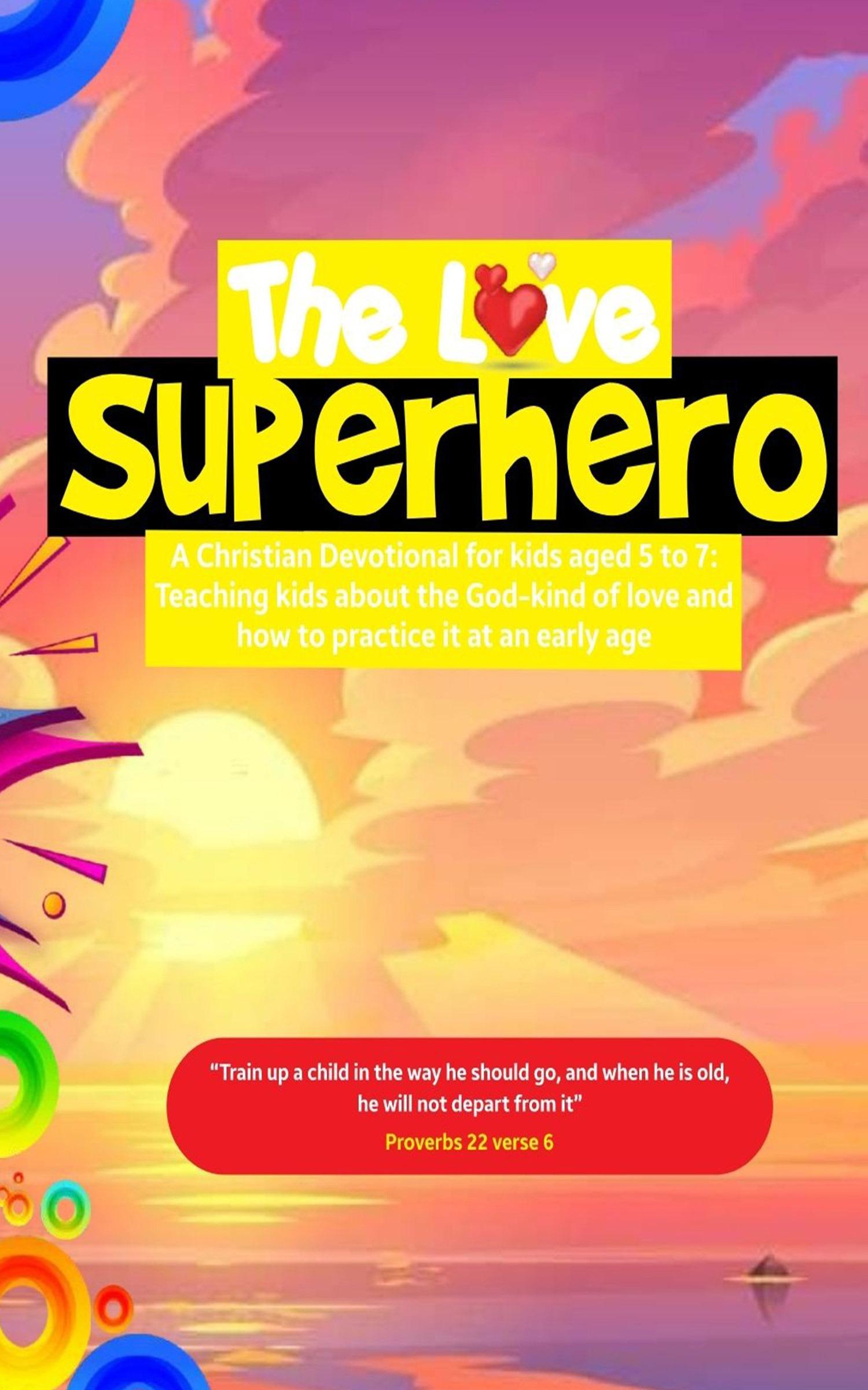 The Love Superhero