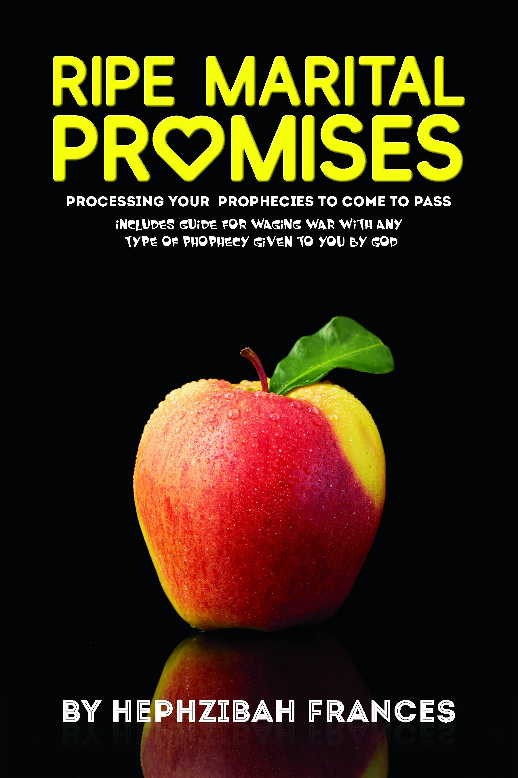 Ripe Marital Promises