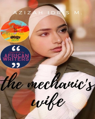 THE MECHANIC'S WIFE: BOOK 2