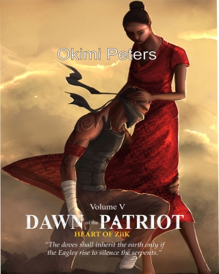 Dawn of the Patriot: Heart of Ziik 5