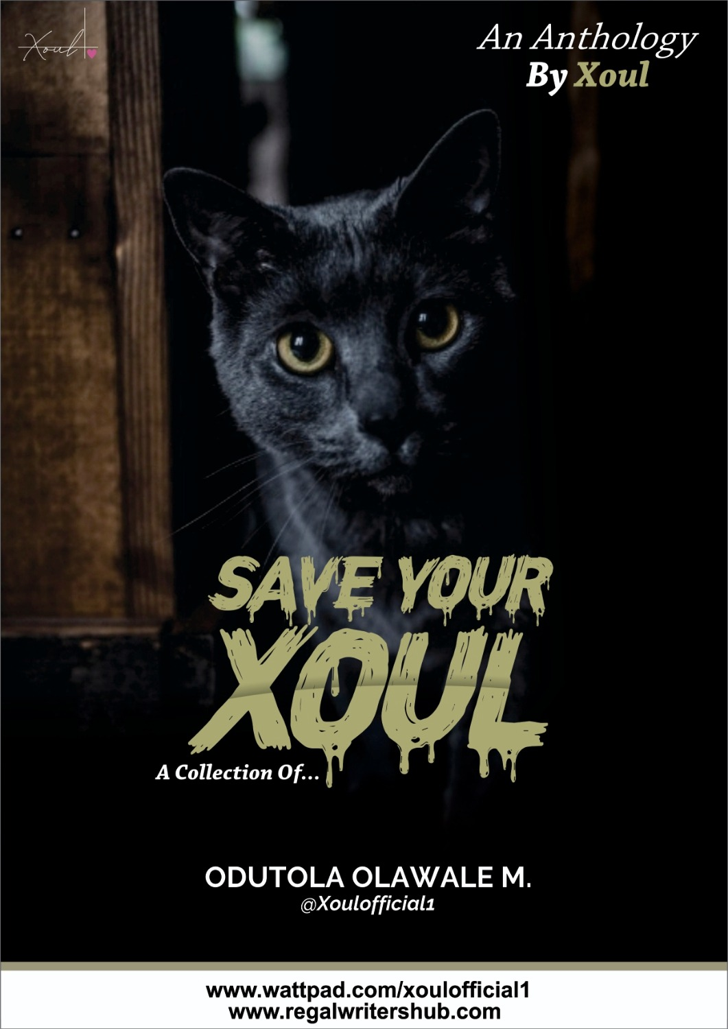 Save Your Xoul