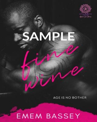 Fine Wine SAMPLE