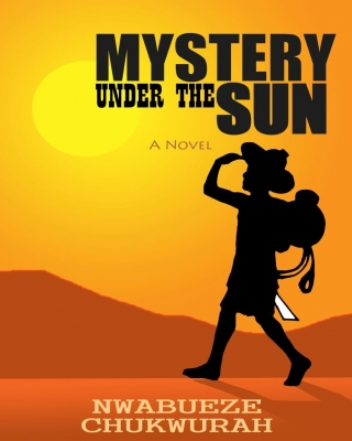 Mystery Under The Sun ssr