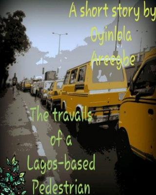 The travails of a Lagos-based pedestrian