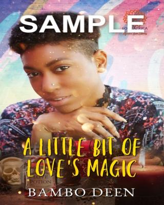 A Little Bit of Love's Magic SAMPLE