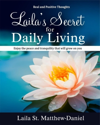 Laila's secret to Daily Living