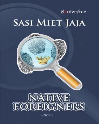NATIVE FOREIGNERS - Adult Only (18+)