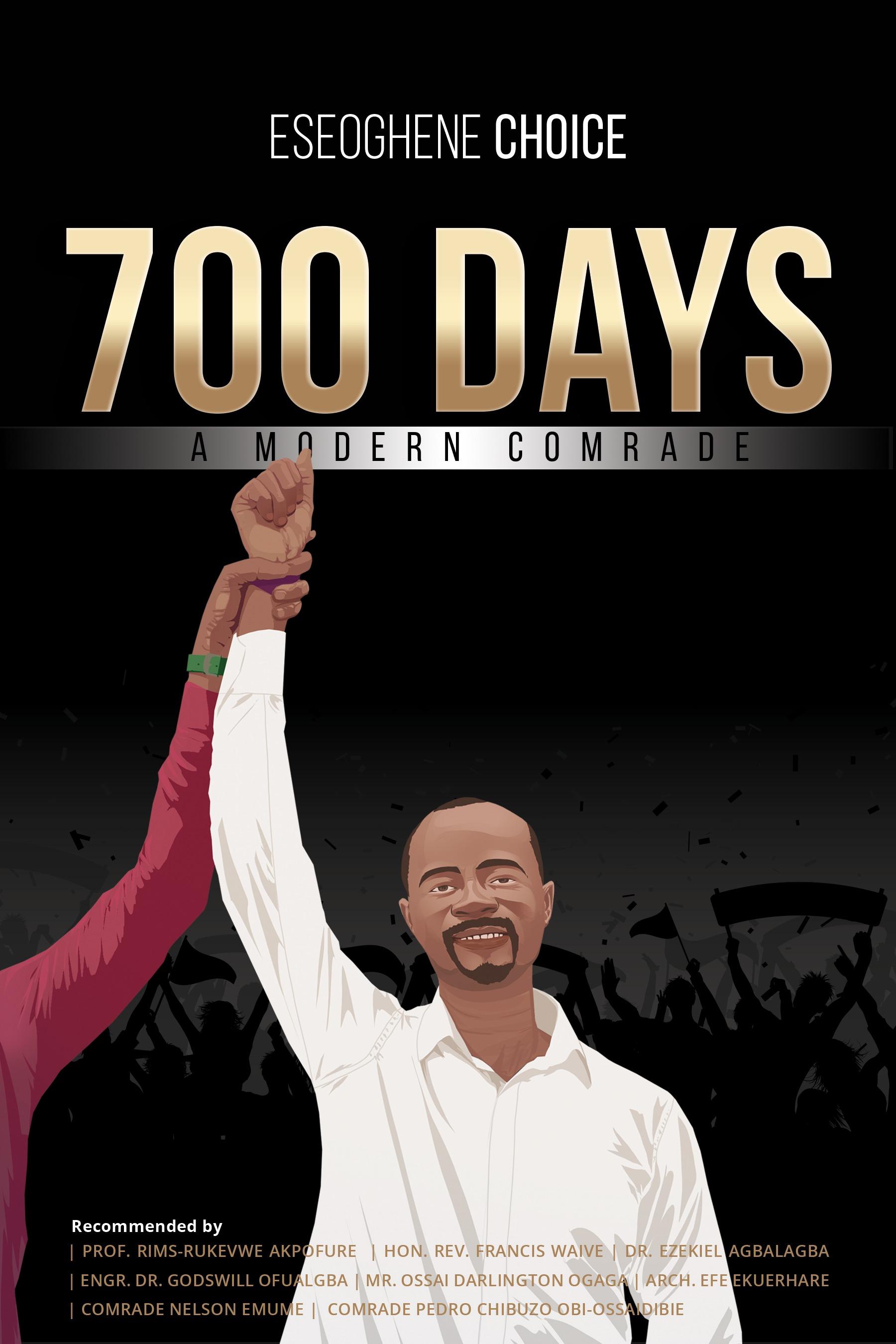 700 Days