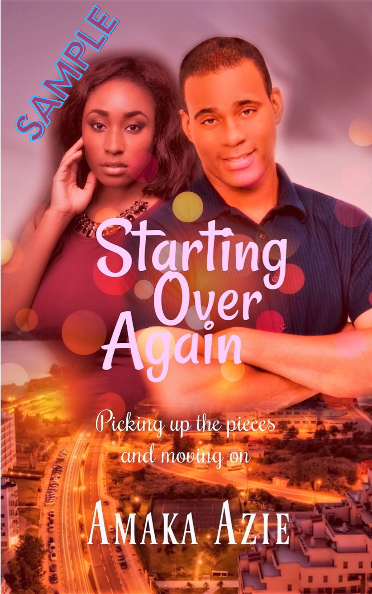 Starting Over Again (Preview)