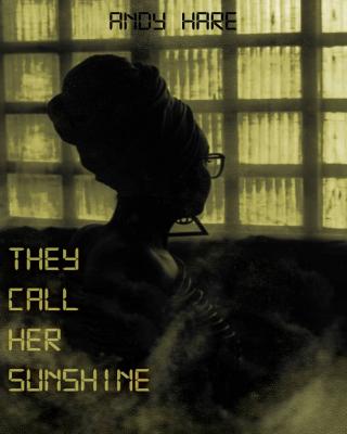 They call her Sunshine