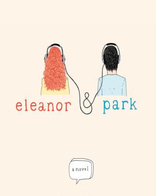 Eleanor n park (pre)