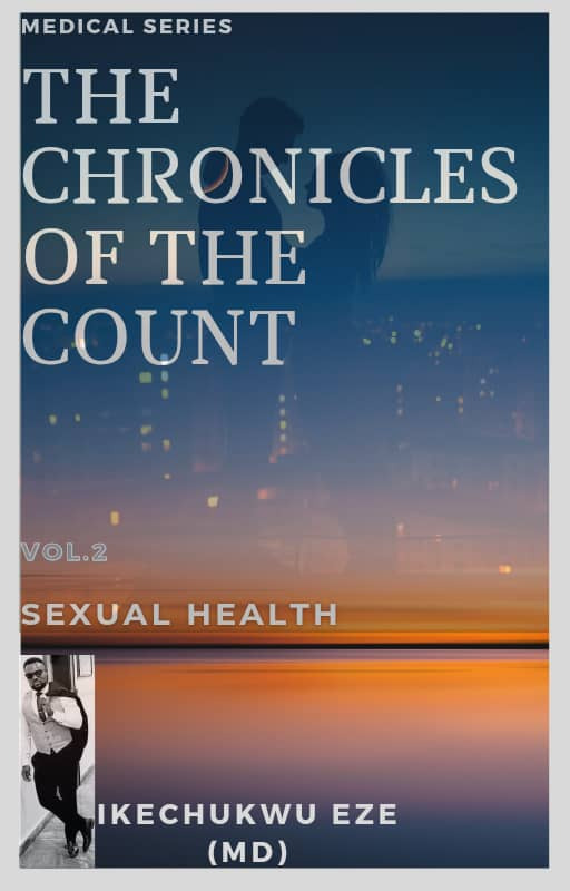 The Chronicles of the Count (Vol 2)