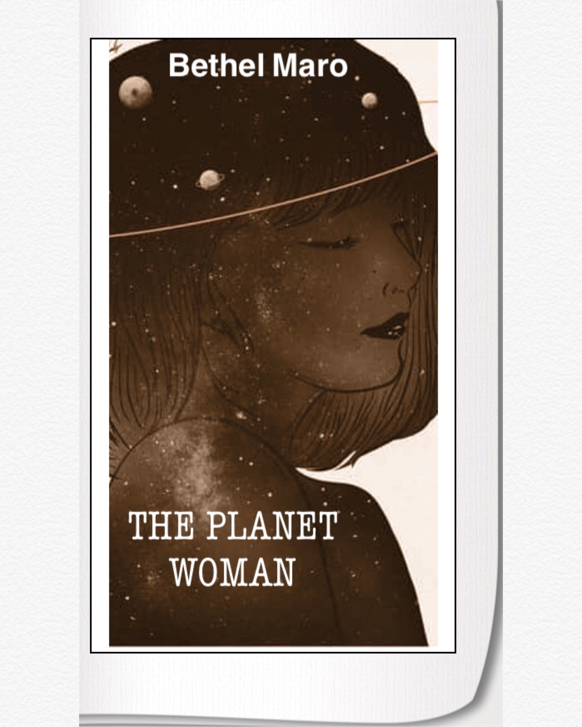 THE PLANET WOMAN