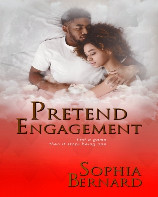 Pretend Engagement (Glimpse)
