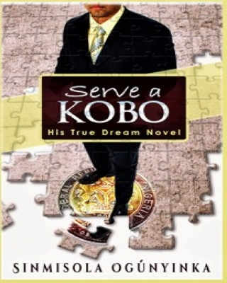 Serve a Kobo (His True Dream novel) ssr
