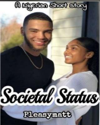 Societal Status - Adult Only (18+)