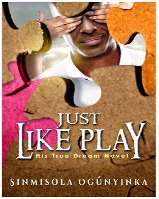 Just Like Play (His True Dream novel) ssr