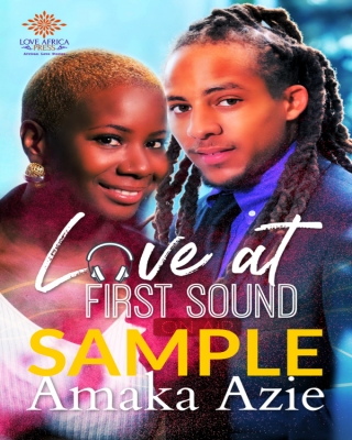 Love at First Sound SAMPLE