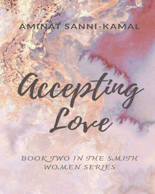 Accepting Love: Smith Women Series #2