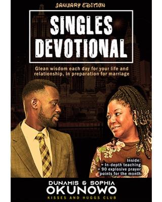 Singles Devotional (January Edition)