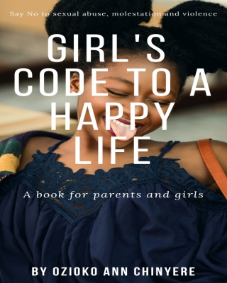 Girl's Code To A Happy Life