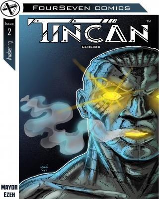 TINCAN genesis #2