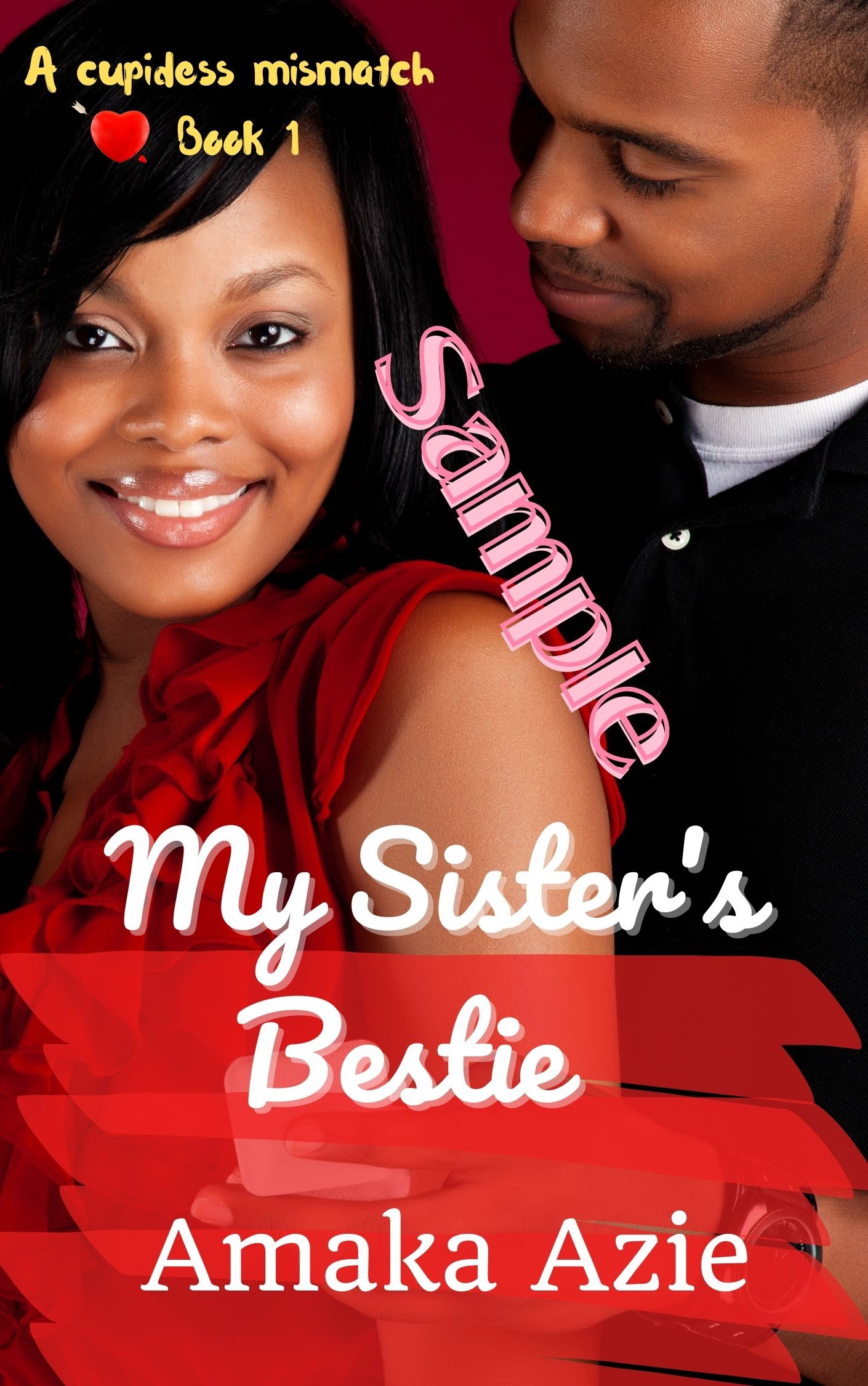 My Sister's Bestie- Preview