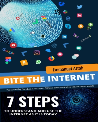 BITE THE INTERNET - 7 Steps to Understand and Use the Inernet as it is Today