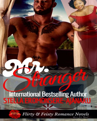 Mr. Stranger ~ A BWWM Curvy Girl Romance