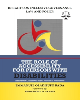 INSIGHTS ON INCLUSIVE GOVERNANCE, LAW AND POLICY