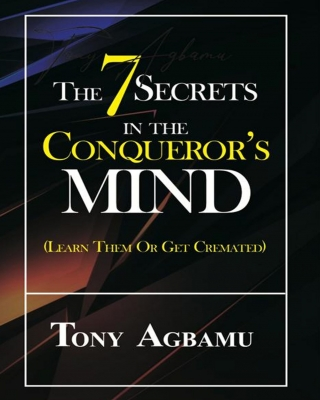 The 7 Secrets in the Conqueror's Mind