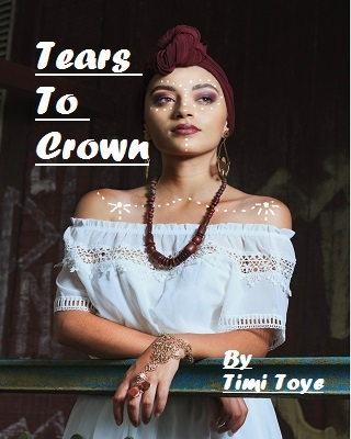 Tears To Crown
