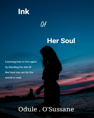 Ink Of Her Soul