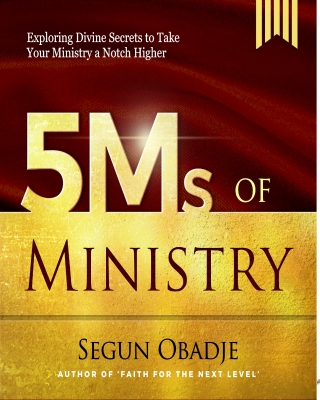 5Ms of MINISTRY