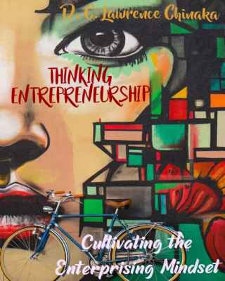 Thinking Entrepreneurship