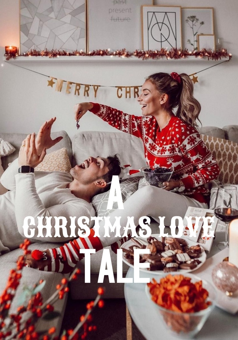 A Christmas Love Tale (Preview)