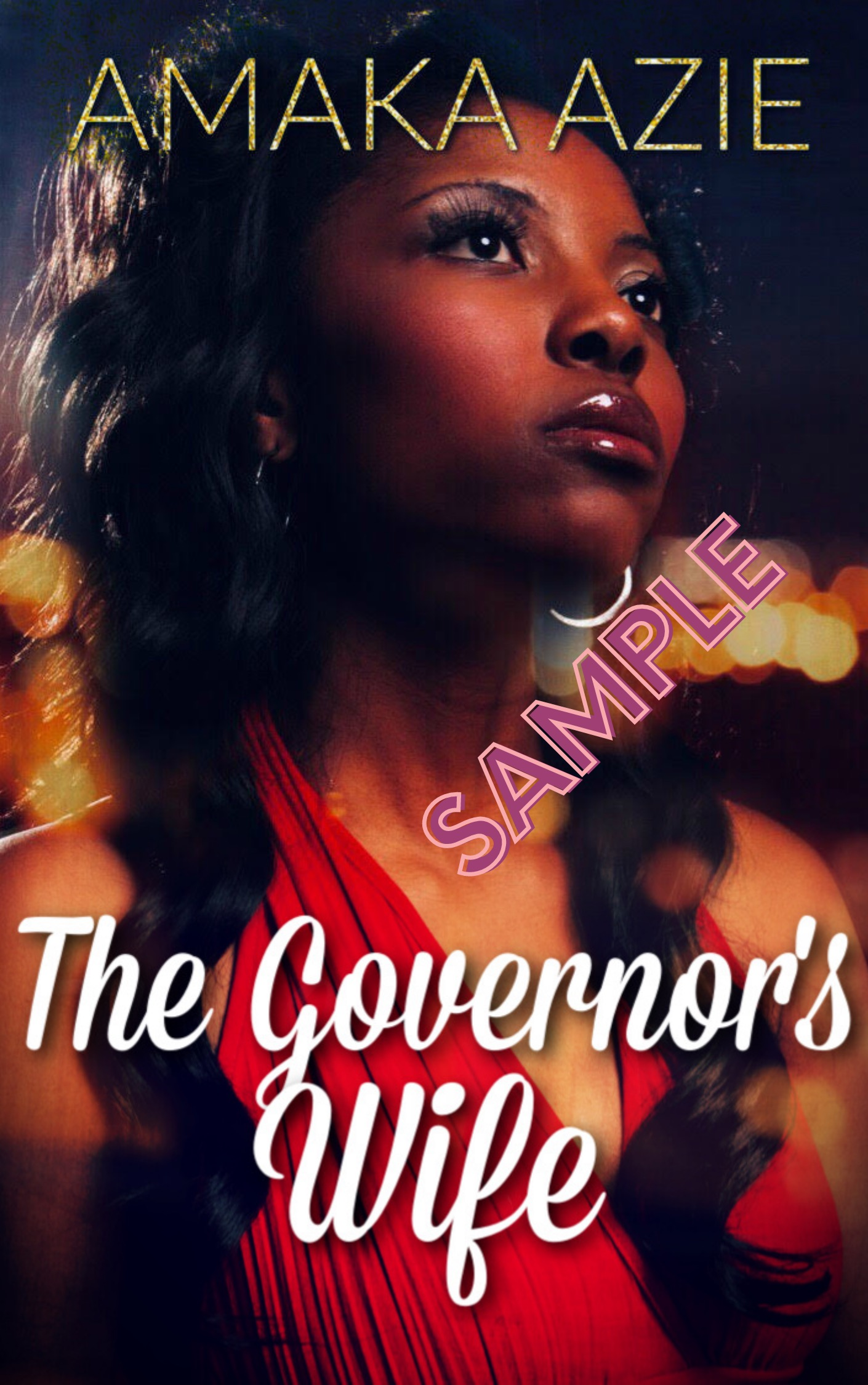 The Governor's Wife (Preview)