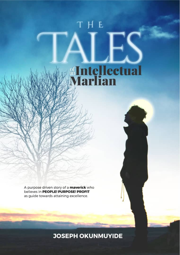 The Tales of an Intellectual Marlian