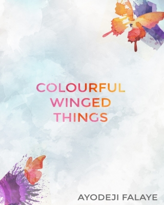 Colourful Winged Things #CampusChallenge
