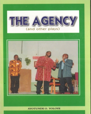 The Agency and Other Plays