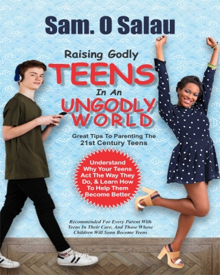 Godly Teens In An Ungodly World