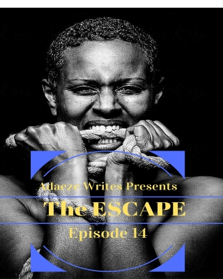 The ESCAPE Episode 14